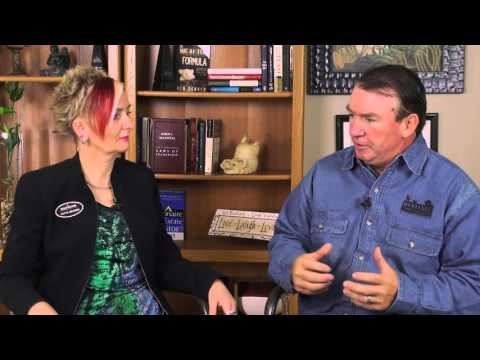 The Inside Track: November 20, 2015 - Pest Control with Heritage Wildlife Management
