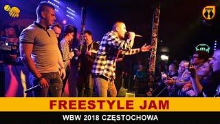 JAM  WBW 2018  Spartiak, Peus, Skopek, Bober, Pukuś | Częstochowa