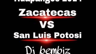 Huapangos 2014 San Luis Potosi VS Zacatecas