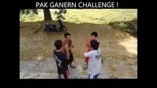 pak ganern challenge from samal vines