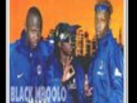 Black Mboolo  Alal Mbalax Version