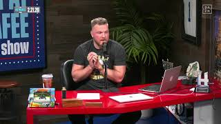 The Pat McAfee Show | Friday, February 21st