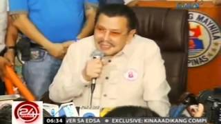 24 Oras: Disqualification case laban kay Mayor Erap, ibinasura ng Korte Suprema sa botong 11-3