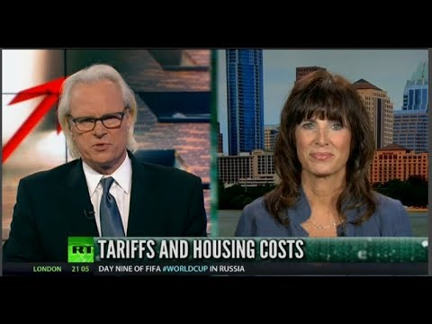 Boom Bust: The Trouble With Housing