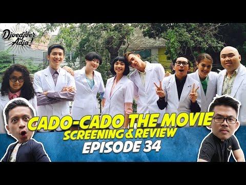 Cado-cado the Movie - Djoedjoer Adja Episode 34