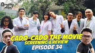 Video Cado-cado the Movie - Djoedjoer Adja Episode 34 download MP3, 3GP, MP4, WEBM, AVI, FLV Maret 2018