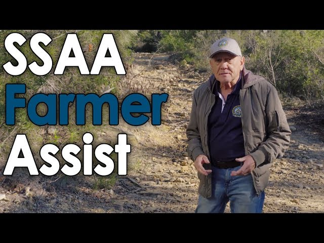 SSAA FARMER ASSIST