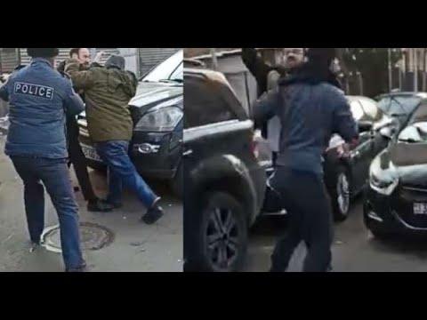 Ծեծկռտուք հանրահավաքի մասնակիցների և ոստիկանների միջև. ԼՈՒՐԵՐ