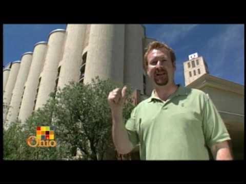 Jeff Gage Discovers: Silos