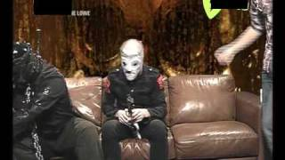 Slipknot : NEW SONG Preview, Upcoming 2012 Album
