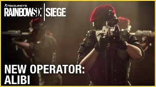 Rainbow Six Siege: Operation Para Bellum - Alibi | Trailer | Ubisoft [NA]