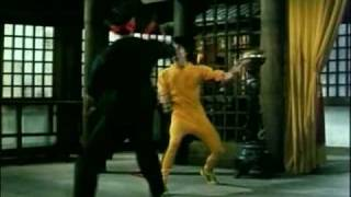 Bruce Lee - Pelea -