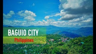 Travel Vlog 03 -  Summer Capital of the Philippines