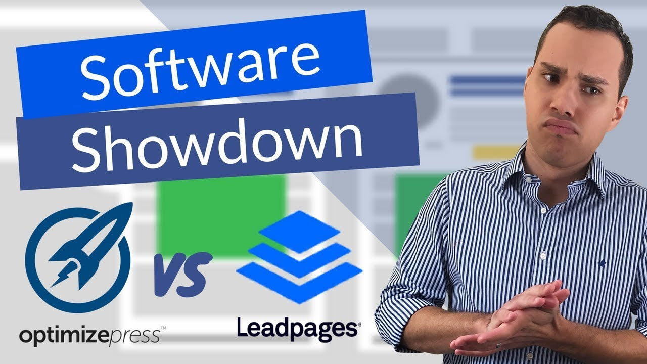 leadpages vs optimizepress top 5 reasons optimizepress is betterleadpages vs optimizepress top 5 reasons optimizepress is better sales funnel review demo)