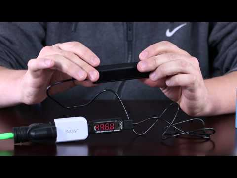XTAR MC1 Plus 1 AMP Battery Charger Overview