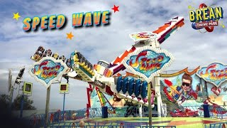 Speed Wave - Offride @ Brean Leisure Park