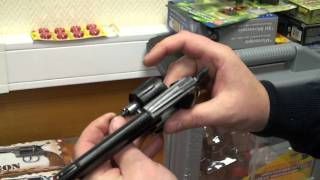 157 игрушечный револьвер Jenny Edison, детский револьвер(, 2012-01-24T20:54:50.000Z)