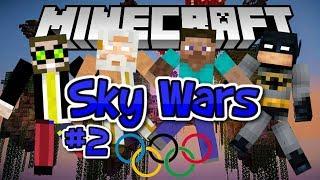 Minecraft Eesti Keeles - Hypixel - SkyWars - Olümpia 2