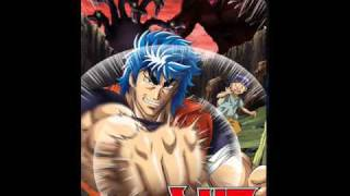 Toriko 3D Movie : Kaimaku Gourmet Adventure!!