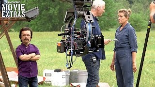 "Three Billboards Outside Ebbing, Missouri ""A Town of Characters"" Featurette (2017)"