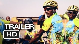 Rising from Ashes TRAILER (2012) - Rwanda Cycling Documentary Movie HD
