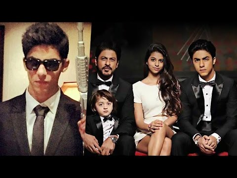 Shah Rukh Khan's son Aryan Khan | Richest kid in Bollywood