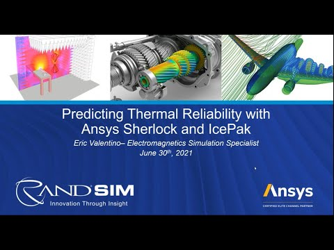 Predicting Thermal Reliability