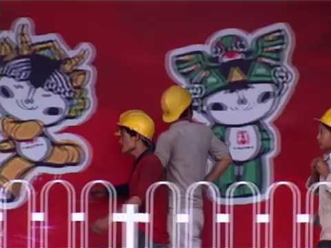 Boomtown Beijing : 2008 China Olympics Film [ FULL MOVIE ]
