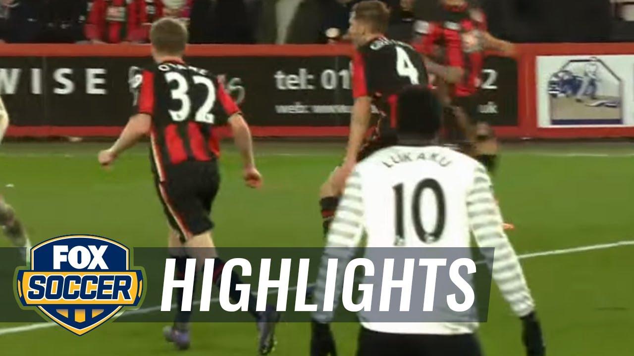 Download Ross Barkley goal breaks Everton deadlock vs. Bournemouth   2015–16 FA Cup Highlights