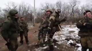 Спецназ ГРУ ДНР смертоносный и беспощадный, AnnaNews