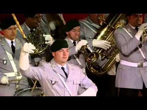 Heeresmusikkorps Neubrandenburg