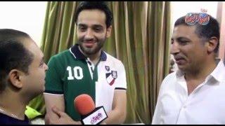 """النجم الشاب رامى جمال يحيي حفل الربيع  مجانا فى رأس البر من أجل """" لم العيلة """""""