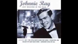 Johnnie Ray   You Don