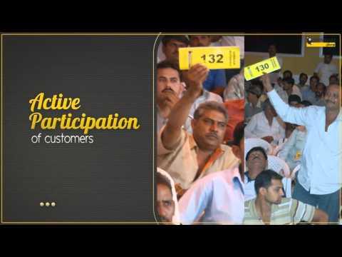 Shriram Automall Vadodara – 5th Business Anniversary