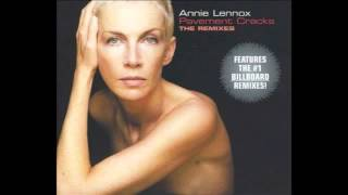 Annie Lennox - Pavement Cracks (The Scumfrog Remix) (2003)