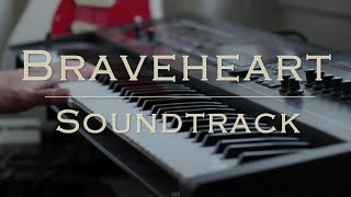 Braveheart Theme: An Amazing Piano Solo