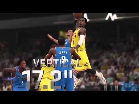 nba2k online_NBA 2K/Live Top 10 Ad!!! - YouTube