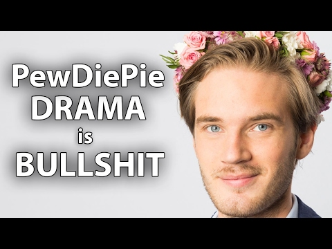The Truth About PewDiePie, WSJ, Makers Studios, Disney & Shay Carl?