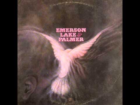 Emerson, Lake & Palmer - Knife-Edge