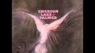 Emerson, Lake & Palmer - Knife-Edge