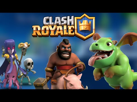 Clash Royal (misael Gs )