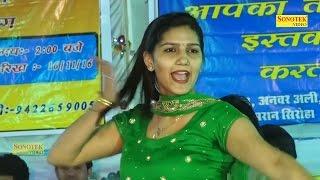 Sapna New Song | Husan Ka Lada | हुस्न का लाड़ा | Haryanvi New Stage Dance