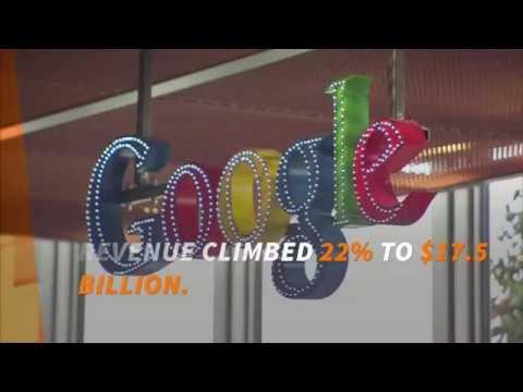 Google's parent company Alphabet Inc sees revenue rise to $17.5 billion