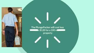 PlungePacker
