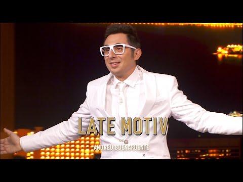 LATE MOTIV - El Berto Romero más puro  LateMotiv47