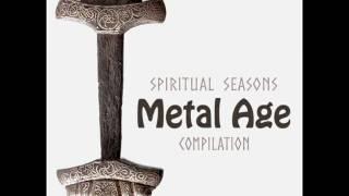 �������� ���� Spiritual Seasons | Metal Age (2017) Winter is comin (live) ������