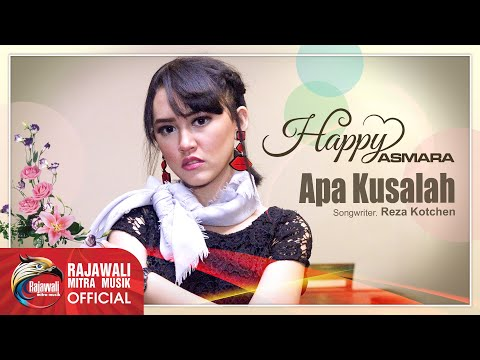 Free Download Happy Asmara - Apa Ku Salah - Official Music Video Mp3 dan Mp4