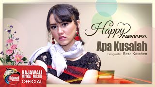 Gambar cover Happy Asmara - Apa Ku Salah (Official Music Video)