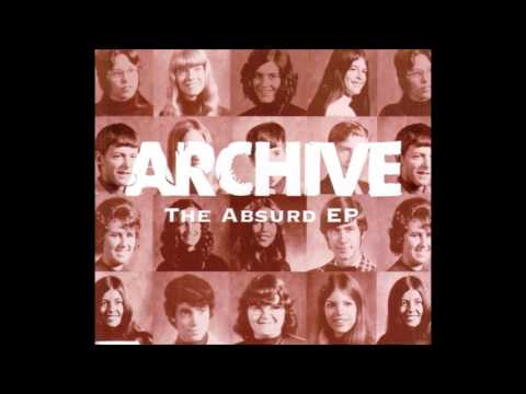Archive - Absurd