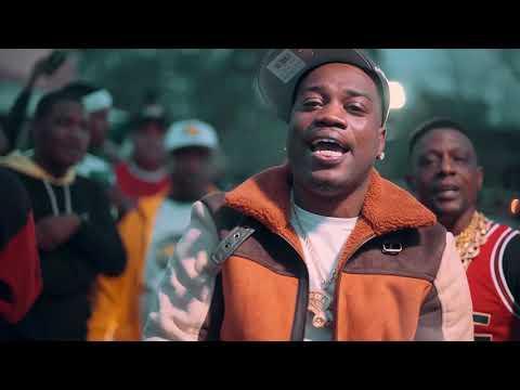OTB FastLane feat. Lil Boosie - Dawg Azz Remix (Official Vid
